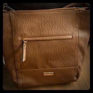 NWT Jessica Simpson misha bucket bag